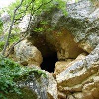Пещерные церкви в Иваново Болгария 2 :: Swetlana V