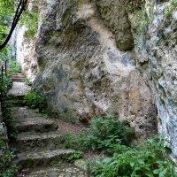 Пещерные церкви в Иваново Болгария 1 :: Swetlana V