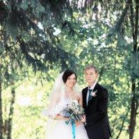 Жених и невеста (0191) :: Виктор Мушкарин (thepaparazzo)