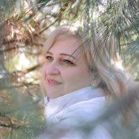 Красавица :: Анастасия Фомина