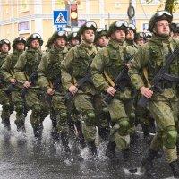 Русские идут :: НАТАЛЬЯ