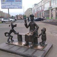 Деловой форум :: Андрей Гоман