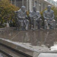 Дождик в Ливадии :: BD Колесников
