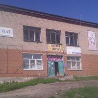Магазин сельский в селе Кисляй. :: Ольга Кривых