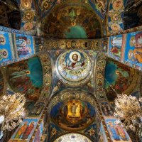 Храм Вознесения Христова. :: Михаил Бояркин