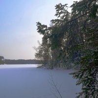 Красивая,добрая ,Финляндия . :: Валентина Потулова