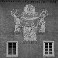 Стена :: Алексей Поляков