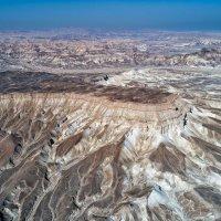 Иудейская пустыня :: Alex Mimo