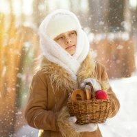 """Фотоистория из фильма """"Морозко"""" :: Любовь Сорокина"""
