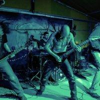 Rock Пурим в Негеве :: Александр Липовецкий