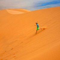 Африка.Намибиа. :: Jakob Gardok