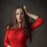 Алина :: Илья Фотограф