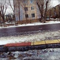 ...Весна, говорят, пришла :: Виктор Катин