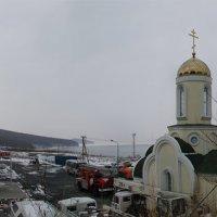 Вокруг Владивостока :: Rodef