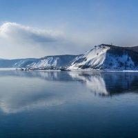 Зеркальные воды :: Владимир Гришин