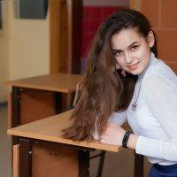 Выпускница :: kurtxelia
