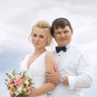 Свадьба Светланы и Алексея :: Mikhail Linderov