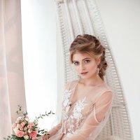 Утро невесты :: Вероника Пастухова