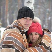 Юля и Максим :: Анна S