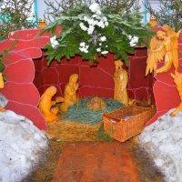 Рождество Иисуса Христа :: Олеся Б