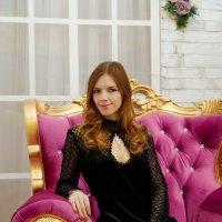 От Versal :: Светлана Громова