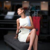 Fashion :: Gennadiy Litvinov