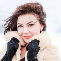 Настя :: Ирина Петренко