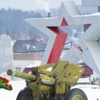 Памятник участникам  войн :: Александр Гладких