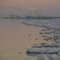 И снова оно - Белое море... :: Елена Третьякова
