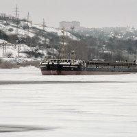 Пленник Зимы :: Виталий Павлов