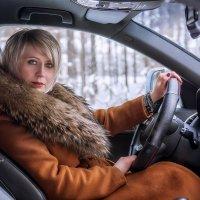 ) :: Наталья Владимировна Сидорова