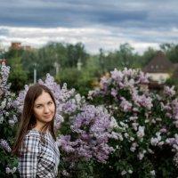Летний денёк :: Ксения ПЕН