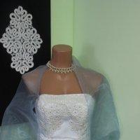 Наряд для невесты :: Дмитрий Солоненко