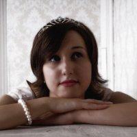 В мечтах... :: Анастасия Задорожко