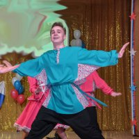 в ритме танца... :: леонид логинов