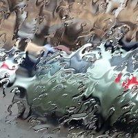 Сквозь ветровое стекло 1 :: Асылбек Айманов
