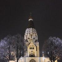 Храм :: Денис Косенюк