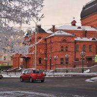 Городской драмтеатр г.Могилев :: Paparazzi