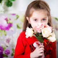 С 8 марта! :: Viktoria Shakula