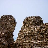 старая крепость :: Александр Альтшулер