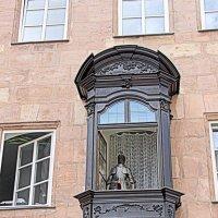 балконы :: Ольга
