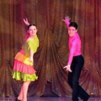 танец :: леонид логинов