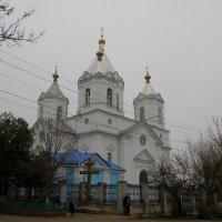 Покровский кафедральный собор :: Александр Рыжов