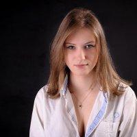 Кристина :: Сергей Ронин