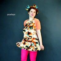Мари любит много букетов)) :: Роза Бара