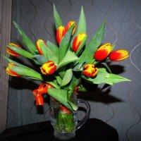 Подарок для бабушки . :: Мила Бовкун
