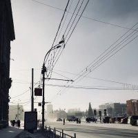 Морозно :: Екатерина Иванченко