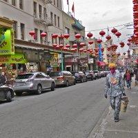 китай-город :: НАТАЛЬЯ