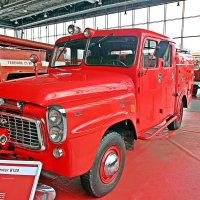 Вернёмся к пожарной технике ! :: Виталий Селиванов