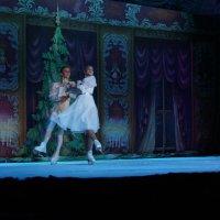 Рождественская сказка :: irina Schwarzer